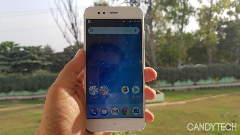 Xiaomi Mi A1 Picture (9)
