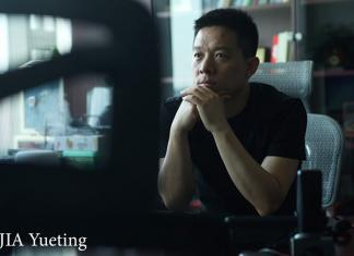 Jia Yueting Leeco Co-Founder