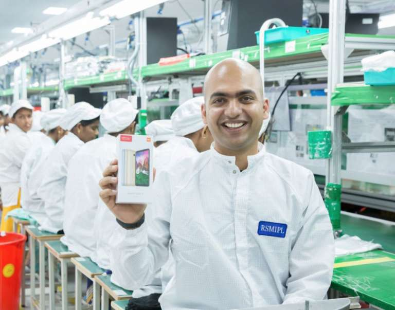Xiaomi's Impact On Retailers, Black Marketing and Employment