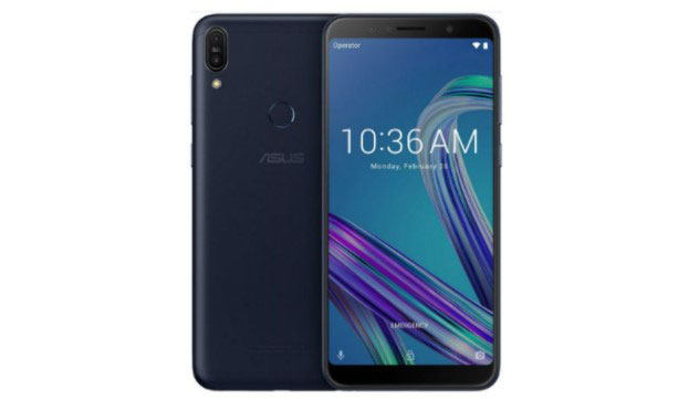 Asus Zenfone Max Pro M1 With 6 GB Ram, 16 MP Camera (Flipkart Launch 26 July)