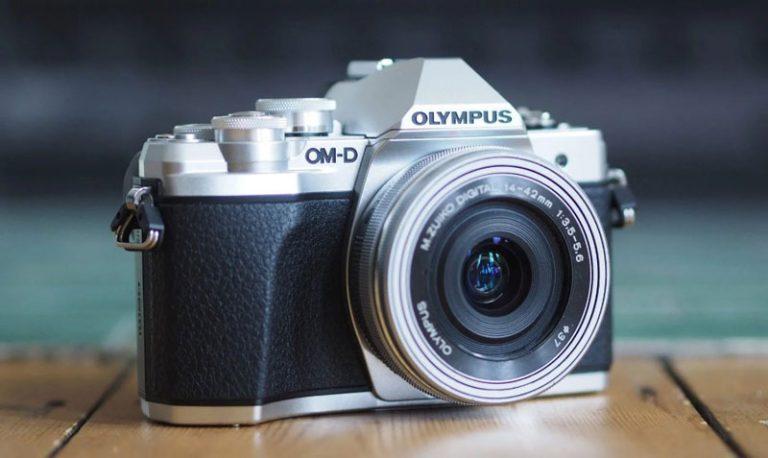 Oympus Mark 3