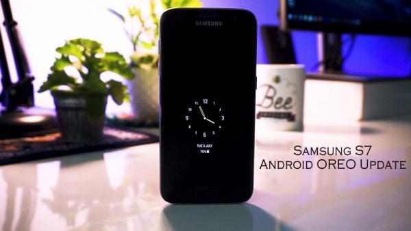 Samsung-S7-Oreo-Update