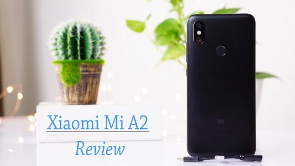 Xiaomi Mi A2 Image