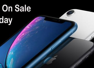 Apple-iPhone-XR-Goes-on-Sale