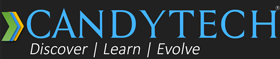 Candytech Logo