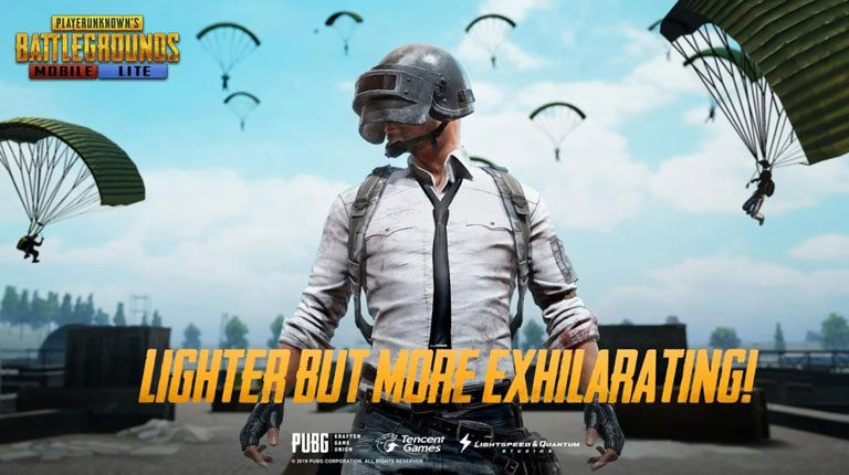PUBG Mobile Lite – Launch, Minimum Specs, Size, Updates, Issues