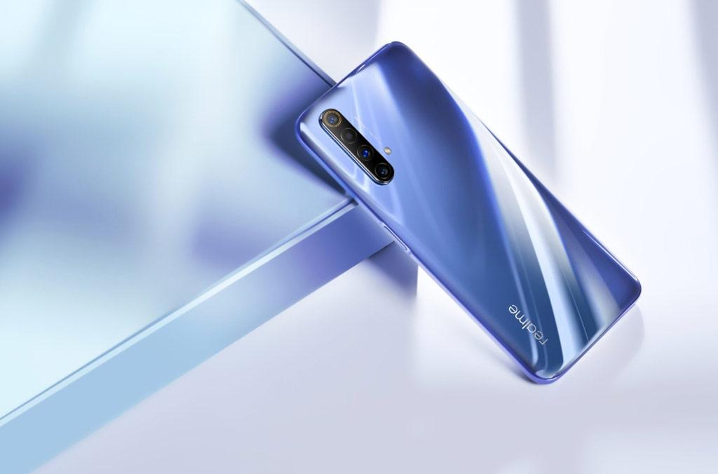 Realme-X50 -Upcoming Realme Mobiles
