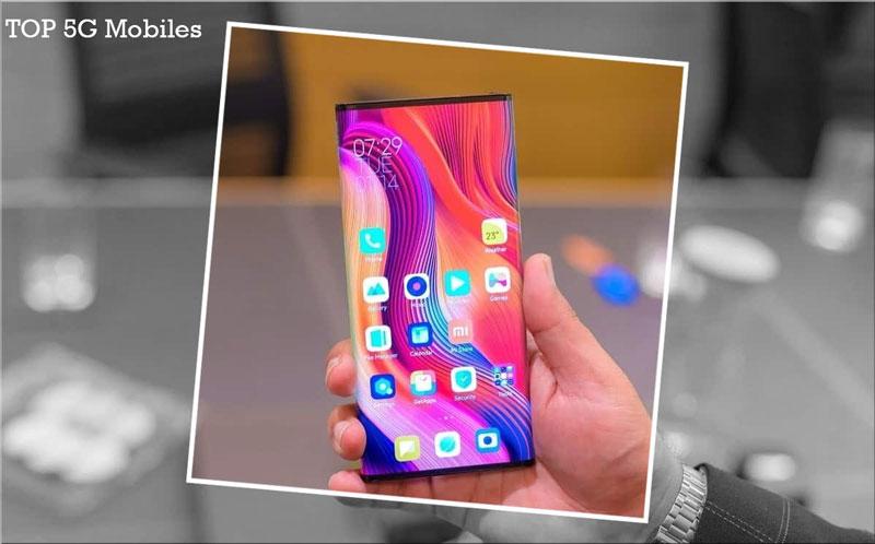 5G-Mobiles