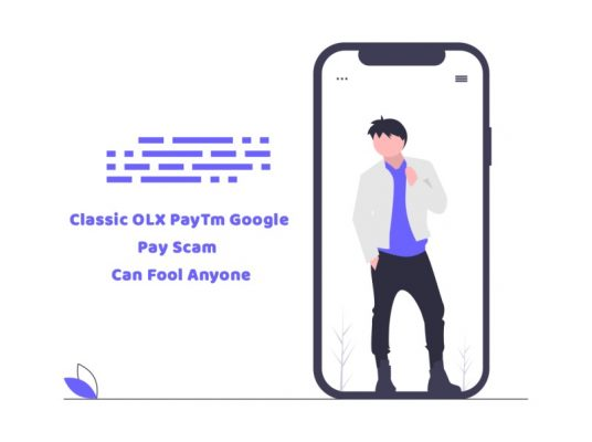 Digital Payment Frauds