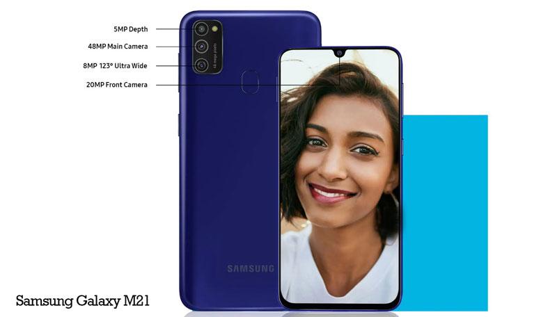 Samsung-M21