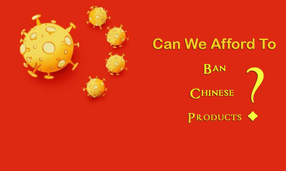 Ban-Chinese-Products