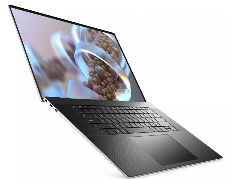 Dell XPS 17 image