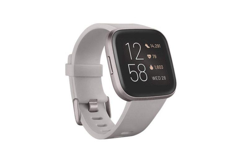 Fitbit FB507GYSR Versa 2