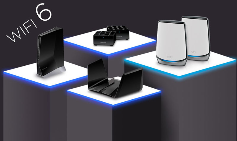 Best WiFi 6 Routers