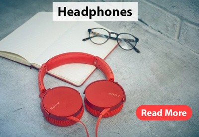 Headphones-category