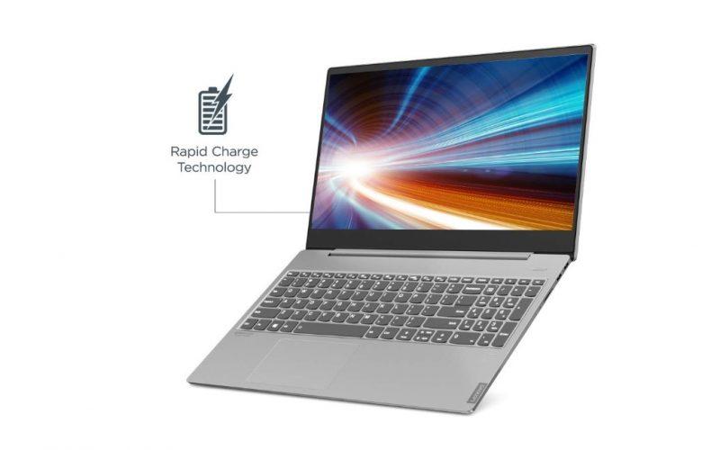 Lenovo Ideapad S540 10th Gen Intel