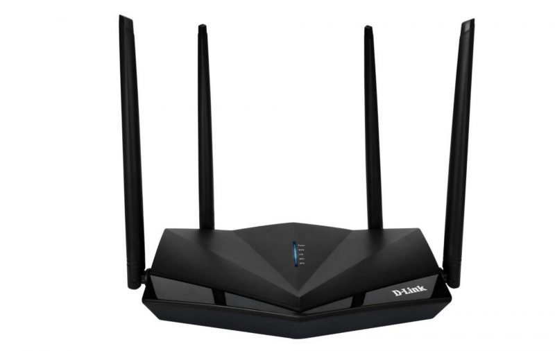 D-Link DIR-650IN Wireless N300