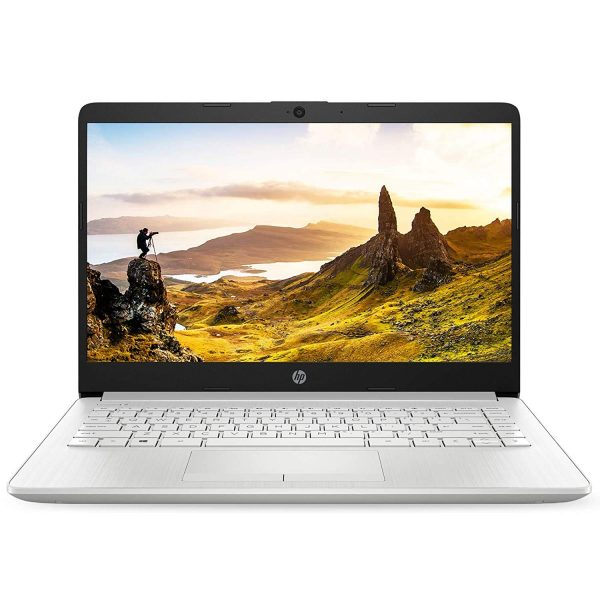 HP 14s cf3006tu 14-inch Laptop