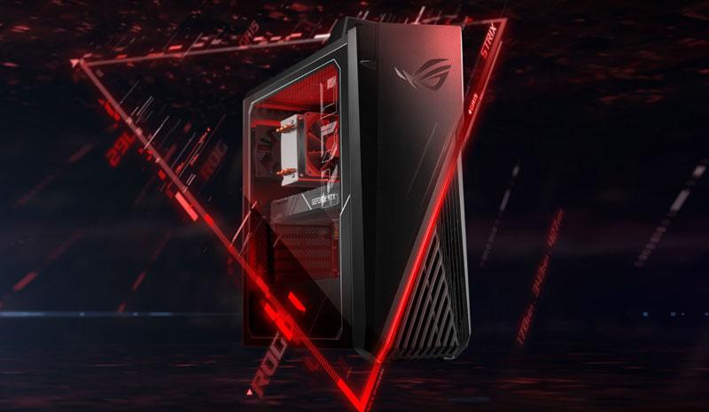 Asus-ROG-GA15-Prebuilt-Gaming-PC