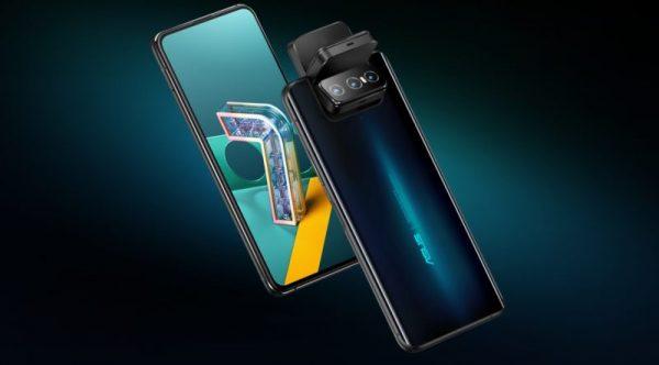 Asus Zenphone Pro 7