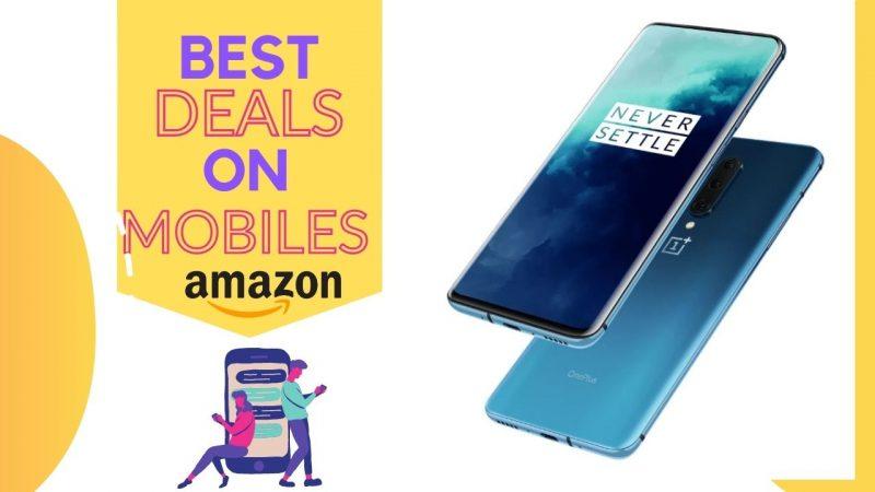Best Deals On Mobiles