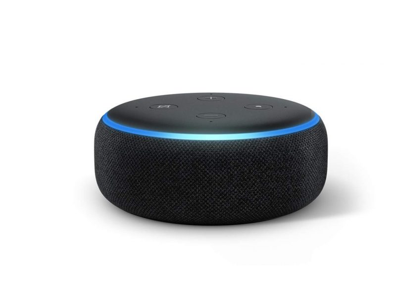 Echo-dot 3rd gen