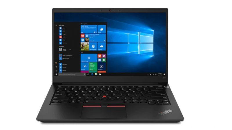 Lenovo Thinkpad E14 and E15 gen 2