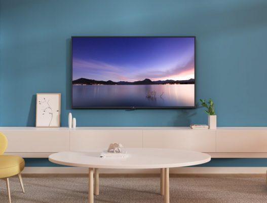 Mi TV 4X 50 inches