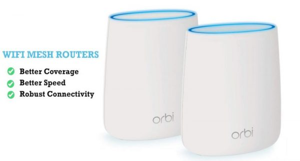 Best WIFI MESH Routers