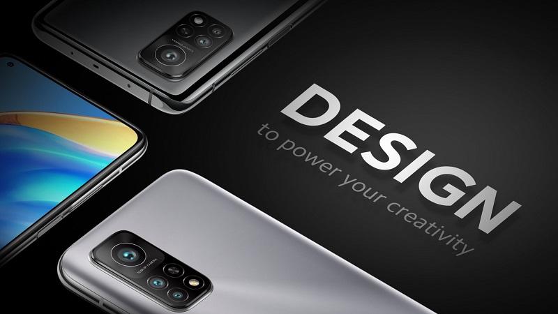 Xiaomi Mi T10 Series img1