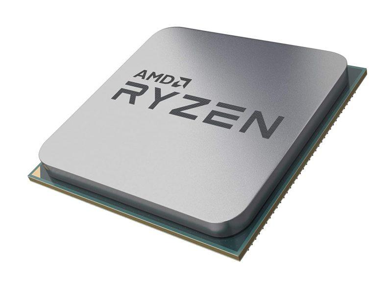 AMD Ryzen 3 2200G CPU