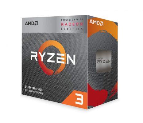AMD Ryzen 3 3200G CPU
