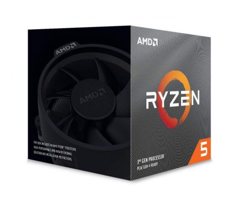 AMD Ryzen 5 3500 CPU