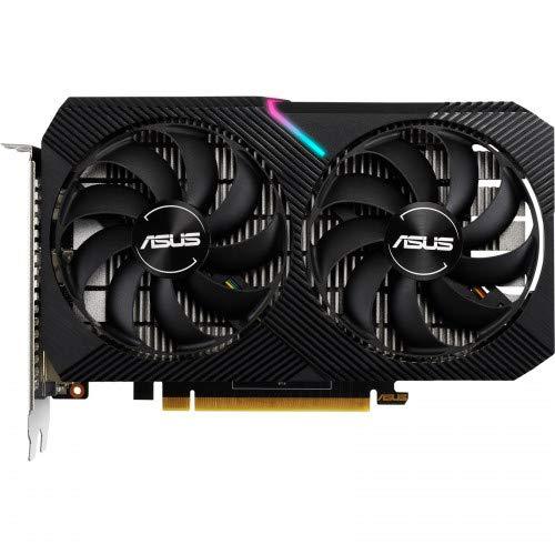 ASUS GeForce GTX 1650 Dual Mini GPU