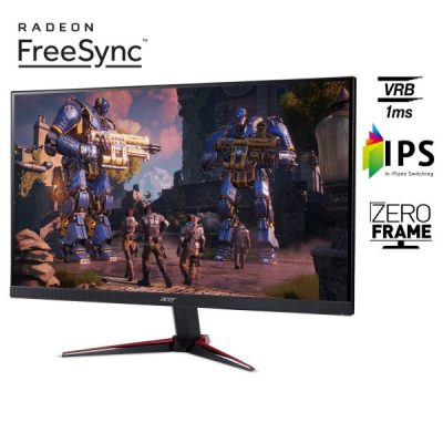 Acer Nitro gaming monitor