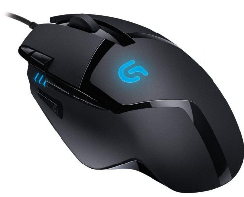 Logitech G 402 gaming mouse