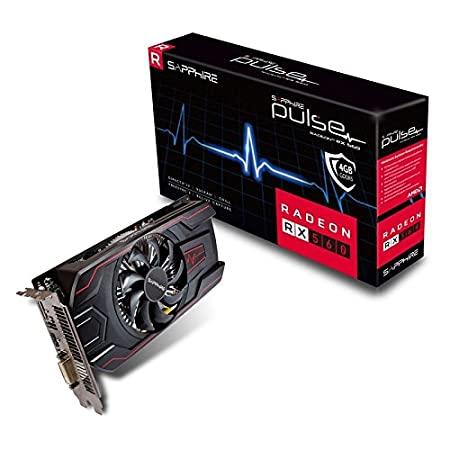 Sapphire Radeon RX 560 GPU
