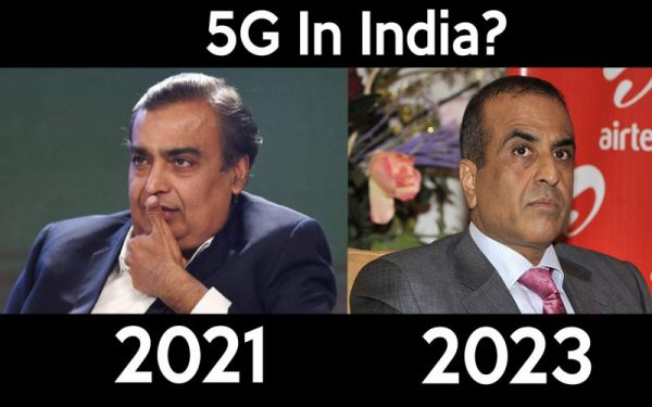 5g-launch-in-India