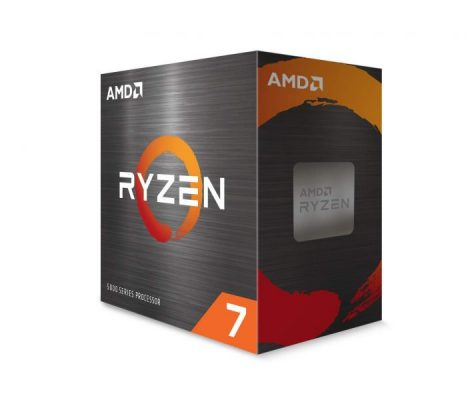 AMD Ryzen 7 5800X CPU