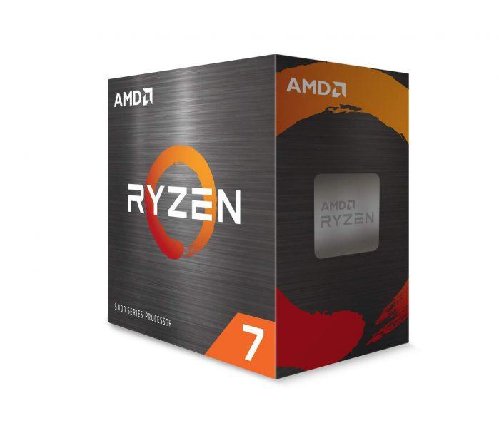 AMD Ryzen 7 5800X CPU