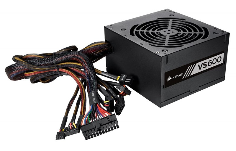Corsair VS series 600W power supply