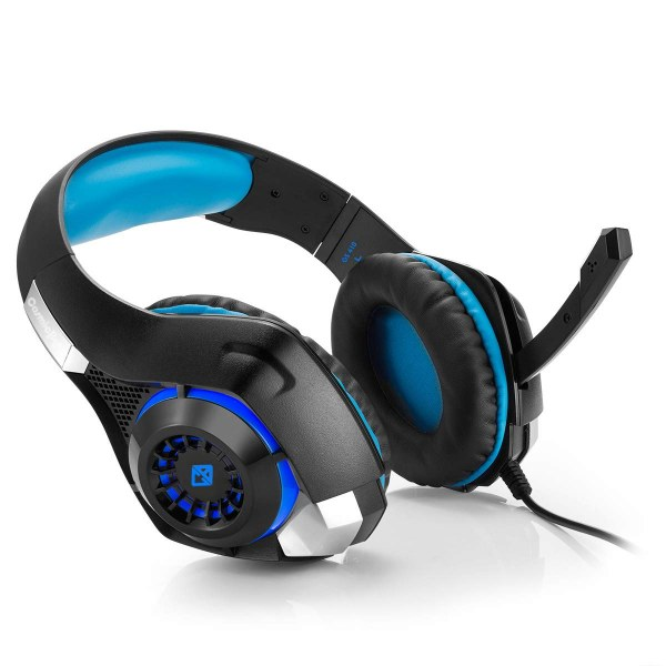 Cosmic Byte GS410 wired gaming headphone