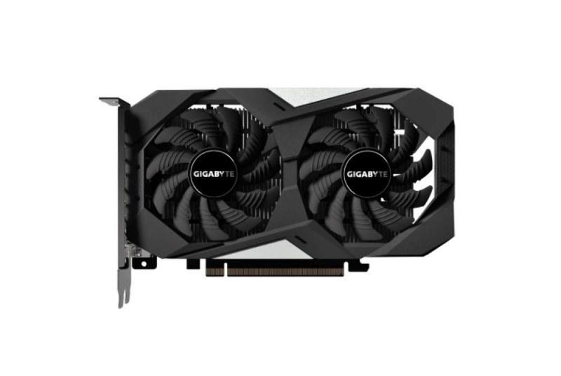 Gigabyte GeForce GTX 1650 OC 4 GB gaming GPU