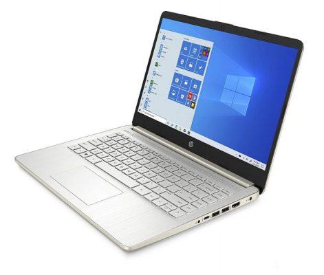 HP 14 Tiger lake chipset laptop