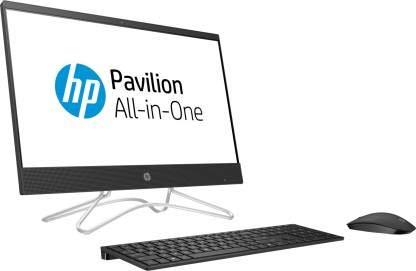 HP Pavilion AIO
