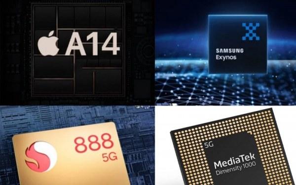 Mobile-Processors-Comparison