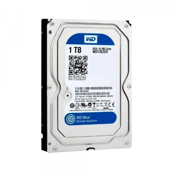Western Digital 1 TB HDD