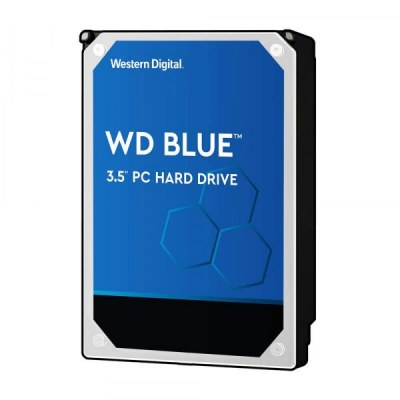 Western Digital WD Blue 2TB HDD
