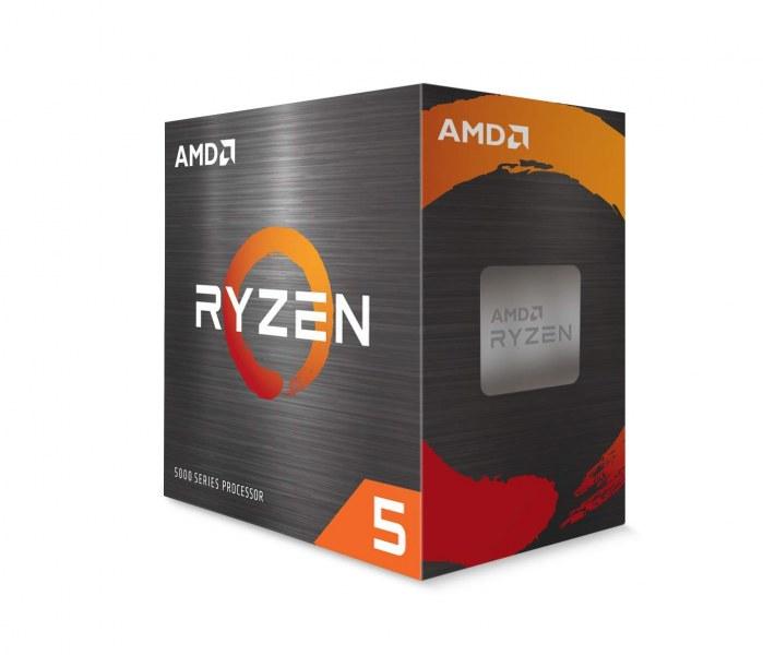 AMD Ryzen 5000 series Ryzen 5 5600X CPU
