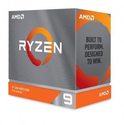 AMD Ryzen9 3000 series 3900XT processor